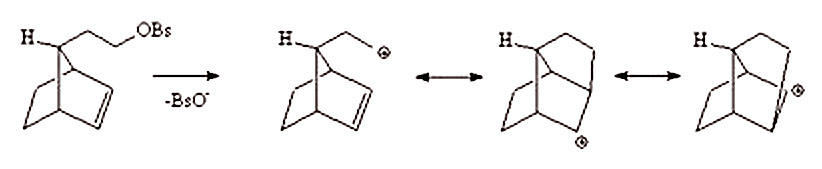 Learn Neighbouring Group Participation On Sn2 Reactions In