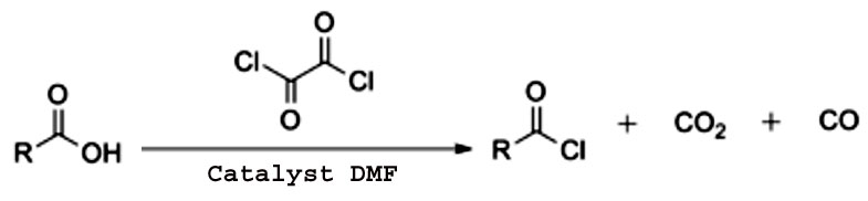 Learn Preparation Of Acid Chlorides By Reaction Of Acids With Oxyl