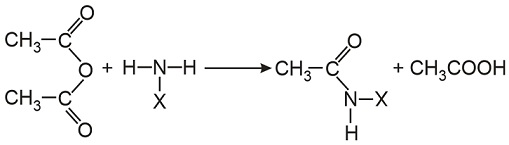 Learn Amides Formation By Reaction Of Acid Anhydrides With